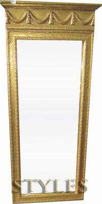 Зеркало (золото)