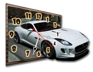 Часы Jaguar F-Type