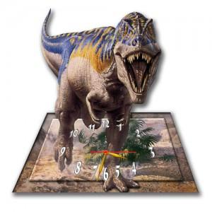 """Часы """"Динозавр 1"""""""