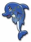 """Часы """"Дельфин 2"""""""
