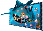 """Часы """"Акула 4"""""""