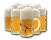 """Часы """"Пиво 2"""""""