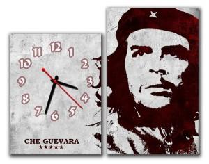 """Часы  """"Че Гевара"""""""