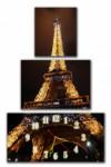 """Часы """"Эйфелевая башня"""""""