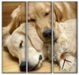 "Часы ""Собачки"""