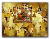 """Часы """"Осень"""""""