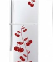 На холодильник