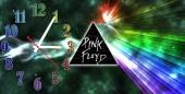 """Часы """"Pink Floyd"""""""