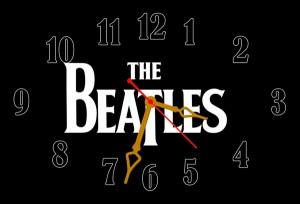 """Часы """"Beatles"""""""