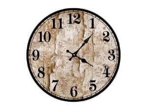 """Настенные часы """"Папирус"""