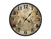 """Настенные часы""""Лестница"""""""
