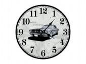 """Настенные часы """"Ford Mustang"""""""