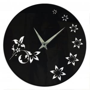 Часы Клематис