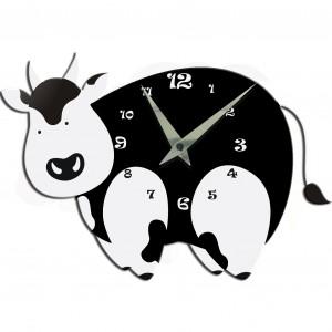 """Часы """"Корова"""""""