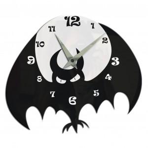 """Часы """"Летучая мышь"""""""