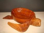 Черепаха -фруктовница