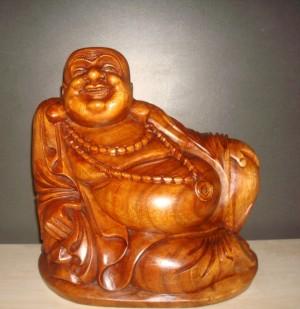 Счастливый Будда