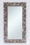 """Большое зеркало """"Ажур"""""""